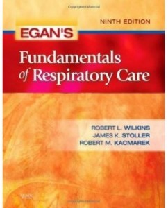 Test Bank for Egan's Fundamentals of Respiratory Care, 9th Edition: Robert L. Wilkins