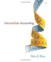 Intermediate Accounting Stice 19th Edition Solutions Manual