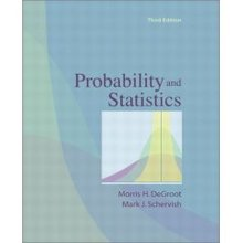 Probability and Statistics Degroot 3rd Edition Solutions Manual