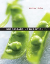 Understanding Nutrition Whitney 13th Edition Solutions Manual