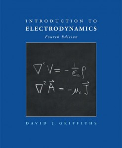 Solution Manual for Introduction to Electrodynamics, 4/E 4th