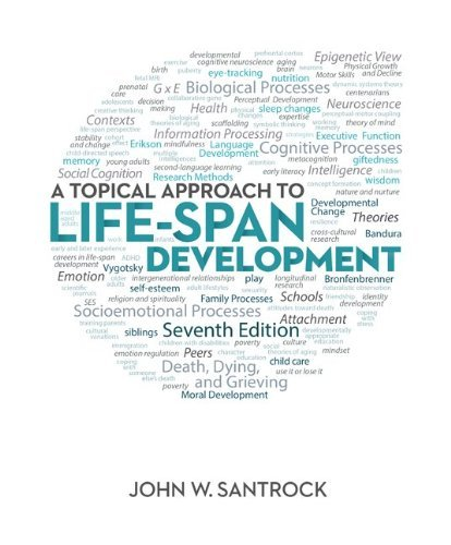 A Topical Approach to Life-Span Development Santrock 7th Edition Test Bank