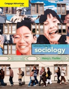 Test Bank for Introduction to Sociology, 11th Edition : Tischler