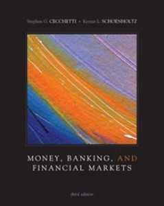 Test Bank for Money Banking and Financial Markets, 3rd Edition: Cecchetti