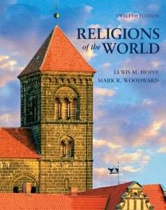 Test Bank for Religions of the World 12th Edition Lewis M Hopfe