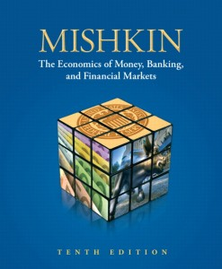 Solution Manual for Economics of Money, Banking and Financial Markets 10/E 10th Edition Frederic S. Mishkin