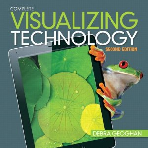 Test Bank for Visualizing Technology, 2nd Edition : Geoghan