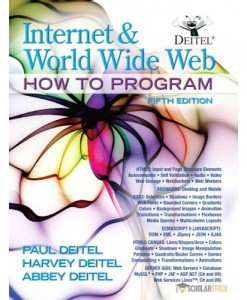 Solution Manual for Internet and World Wide Web How To Program, 5/E 5th Edition : 0132151006