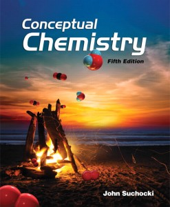 Test Bank for Conceptual Chemistry, 5/E 5th Edition John A. Suchocki