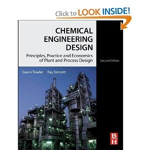 Solution manual for Chemical Engineering Design Principles, Practice and Economics of Plant and Process Design Towler Sinnott 2nd Edition