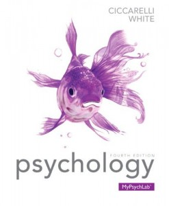 Psychology Ciccarelli 4th Edition Test Bank