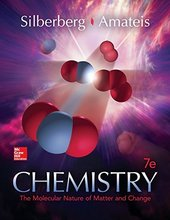 Chemistry The Molecular Nature of Matter and Change Silberberg 7th Edition Solutions Manual
