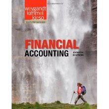 Financial Accounting Weygandt 8th Edition Solutions Manual