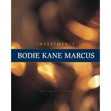 Investments Bodie Kane Marcus 9th Edition Solutions Manual