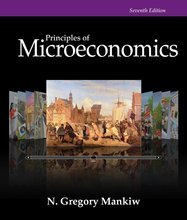 Principles of Microeconomics Mankiw 7th Edition Solutions Manual