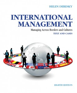 Test Bank for International Management, 8th Edition by Deresky