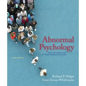 Test Bank for Abnormal Psychology Clinical Perspectives on Psychological Disorders, 6th Edition : Halgin