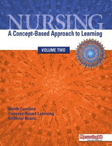 Test Bank For Nursing: A Concept–Based Approach to Learning, Volume 2, 1 edition: NCCLEB