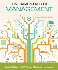 Test Bank for Fundamentals of Management, Seventh Canadian Edition, 7/E 7th Edition