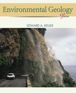 Solution Manual for Environmental Geology, 9/E 9th Edition Edward A. Keller