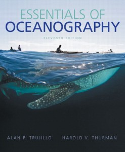Solution Manual for Essentials of Oceanography, 11/E Alan P. Trujillo, Harold V. Thurman