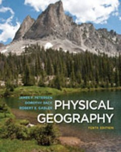 Test Bank for Physical Geography, 10th Edition: Petersen