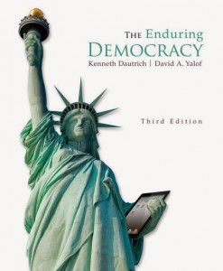 Test Bank Enduring Democracy 3rd Edition Dautrich Yalof