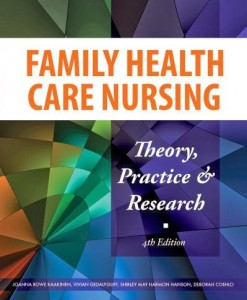 Test Bank Family Health Care Nursing Theory 4th Edition Kaakinen