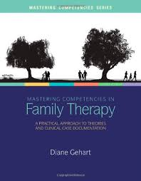 Test Bank Mastering Competencies Family Therapy 2nd Edition Gehart