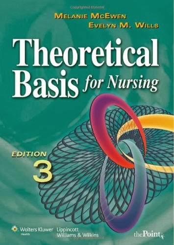 Test Bank Theoretical Basis for Nursing 3rd Edition McEwen