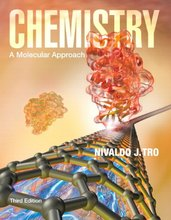 Chemistry A Molecular Approach Tro 3rd Edition Test Bank