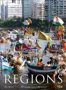 Test Bank for Geography Realms Regions and Concepts 15th Edition Harm J de Blij