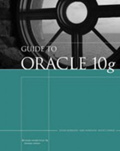 Test Bank for Guide to Oracle 10g, 5th Edition: Morrison