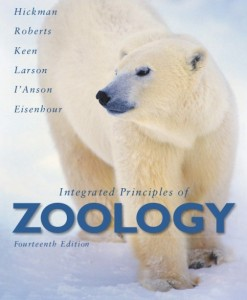 Test Bank Integrated Principles Zoology 14th Edition Hickman Roberts Eisenhour