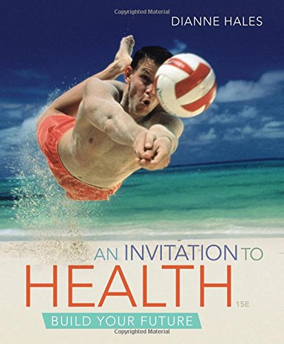Test bank for An Invitation to Health 15e by Hales 1111827001