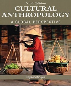 Cultural Anthropology A Global Perspective 9th Edition Scupin Test Bank