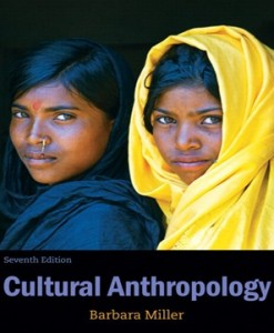 Cultural Anthropology 7th Edition Miller Test Bank