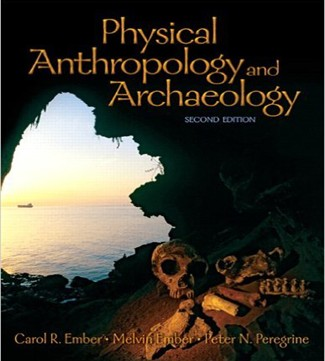 Physical Anthropology and Archaeology 2nd Edition Ember Ember Peregrine Test Bank