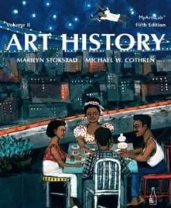 Art History 5th Edition Volume 2 Stokstad Cothren Test Bank