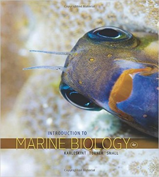 Introduction to Marine Biology 4th Edition Karleskint Turner Small Test Bank