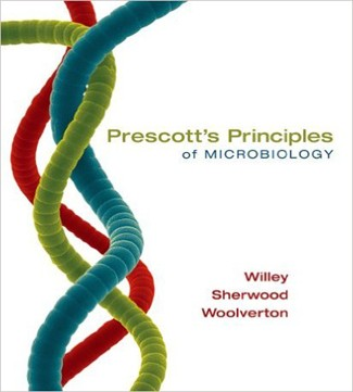 Prescotts Principles of Microbiology 1st Edition Willey Sherwood Woolverton Test Bank
