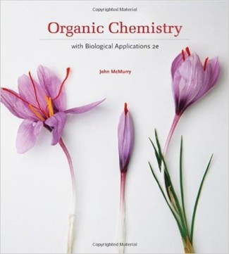 Organic Chemistry With Biological Applications 2nd Edition McMurry Test Bank