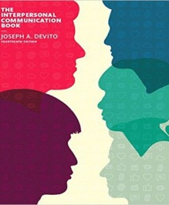 The Interpersonal Communication Book 14th Edition DeVito Test Bank
