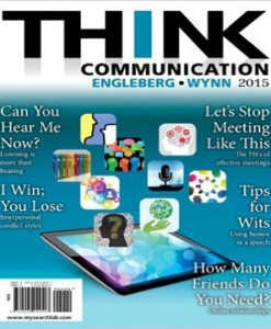 THINK Communication 3rd Edition Engleberg Wynn Test Bank