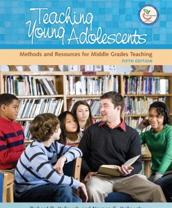 Test Bank for Teaching Young Adolescents: A Guide to Methods and Resources for Middle School Teaching, 5/E 5th Edition