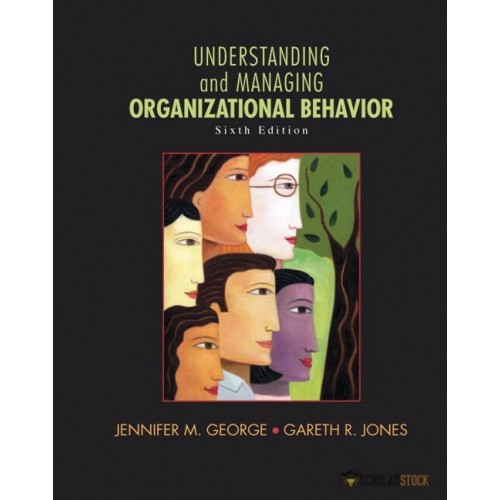 Solution Manual for Understanding and Managing Organizational Behavior, 6/E 6th Edition : 0132616173