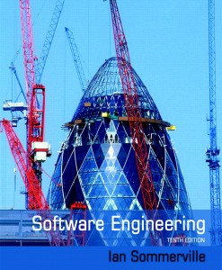 Quizzes for Software Engineering, 10/E 10th Edition Ian Sommerville