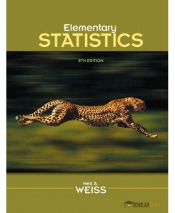 Test Bank for Elementary Statistics, 8/E 8th Edition : 032189720X