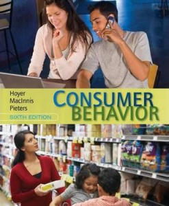 Solution Manual for Consumer Behavior, 6th Edition Wayne D. Hoyer, Deborah J. MacInnis, Rik Pieters