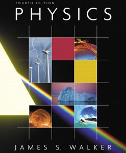 Test Bank for Physics with Mastering Physics, 4/E 4th Edition. James S. Walker